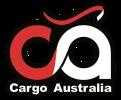 Freight Shipping Company Logo