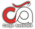 Freight shipping company | Australian freight forwarder Logo